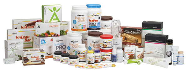 Buy Isagenix Products