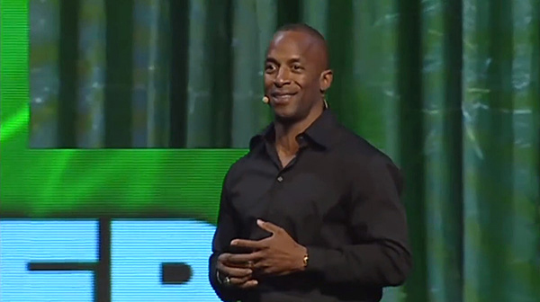 NFL Keynote Speaking