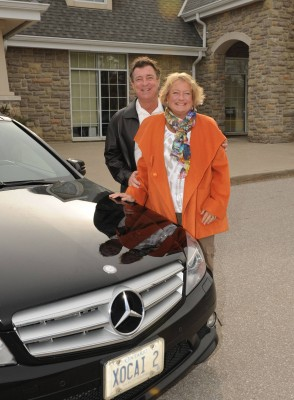 Jeannie and Dennis Boniface, Network Marketing Leaders